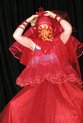 maskdancet
