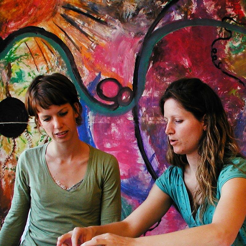 expressive arts therapy degree